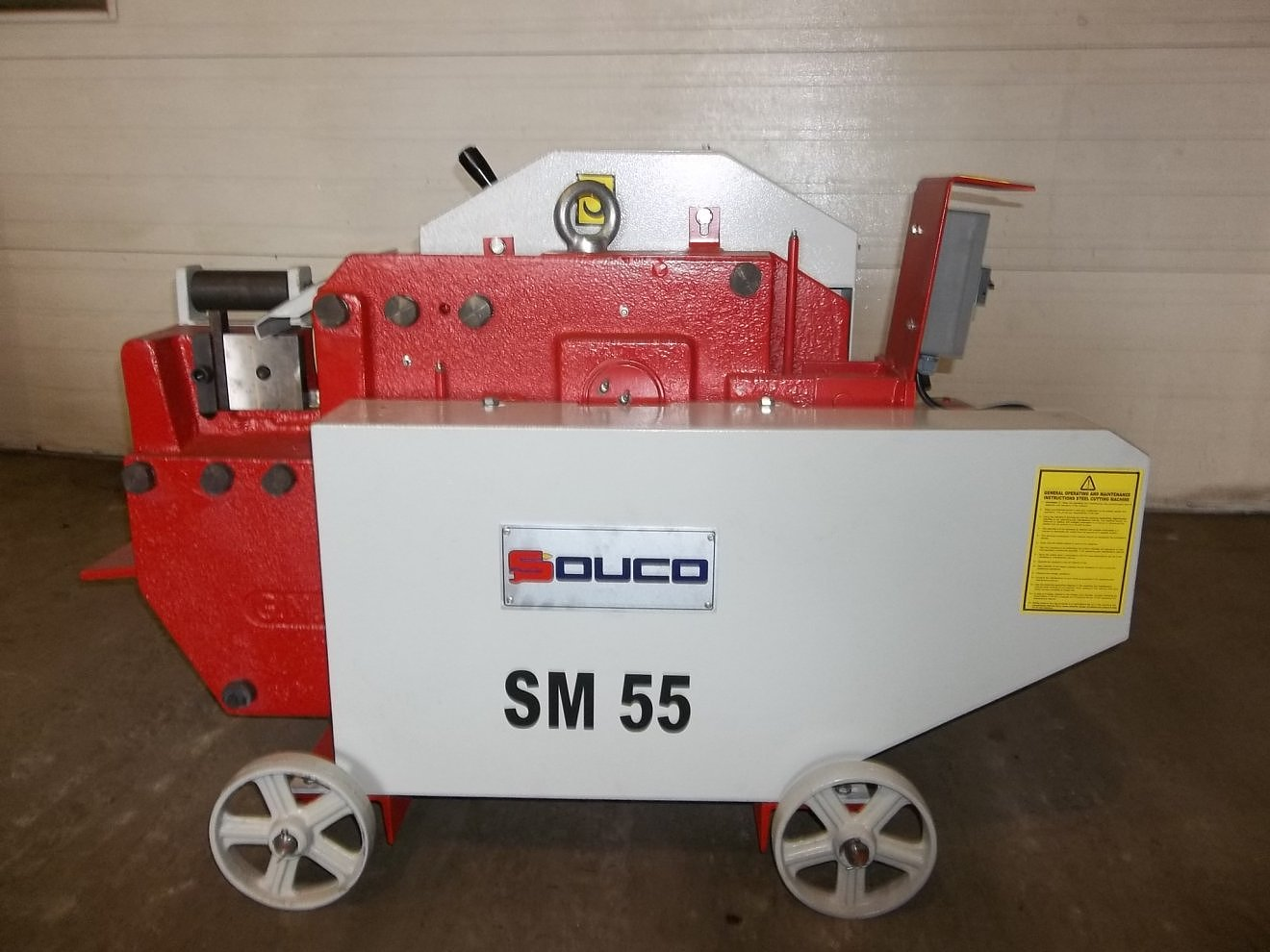 Sm 55