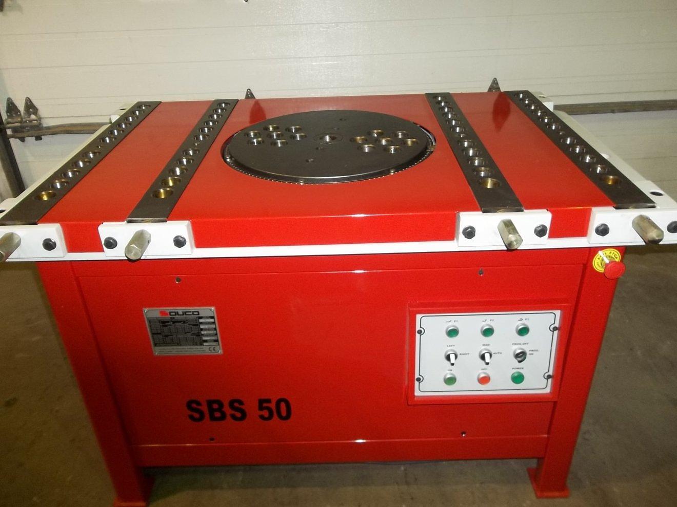 Sbs 50