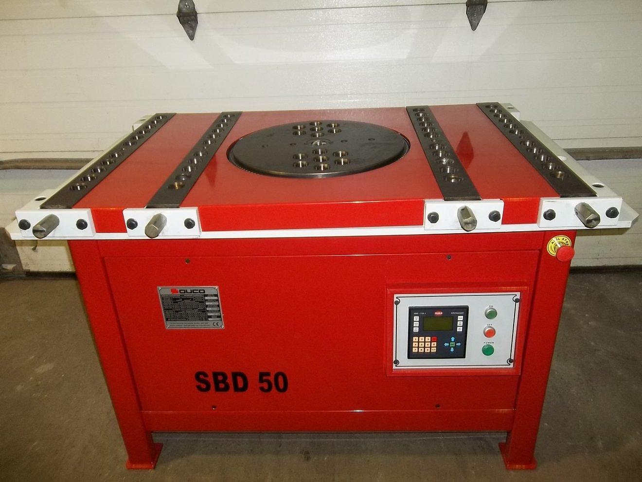 Sbd 50