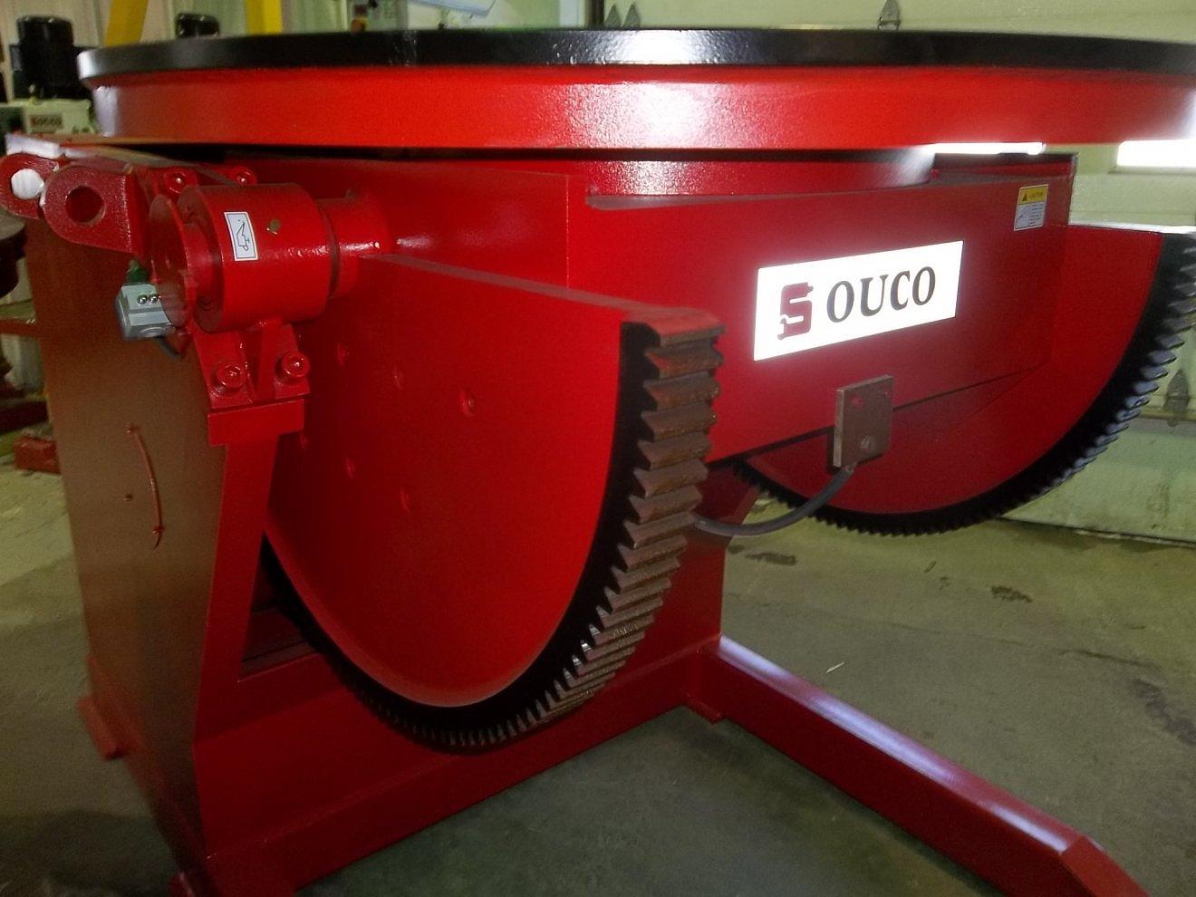 Hb50-5000kg