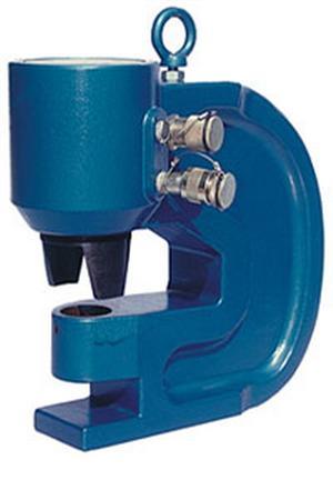 Poinconneuse hyd. compacte (50 tonnes)