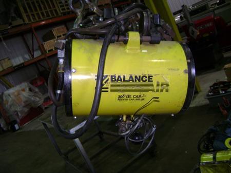 Balance air  300/600lbs