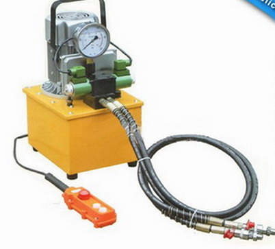 Unite hydraulique compact