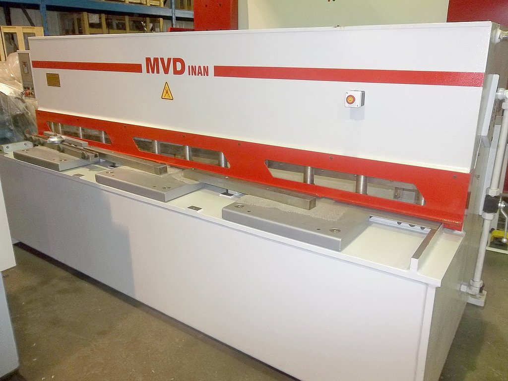 Hgml 6mm x 3000mm