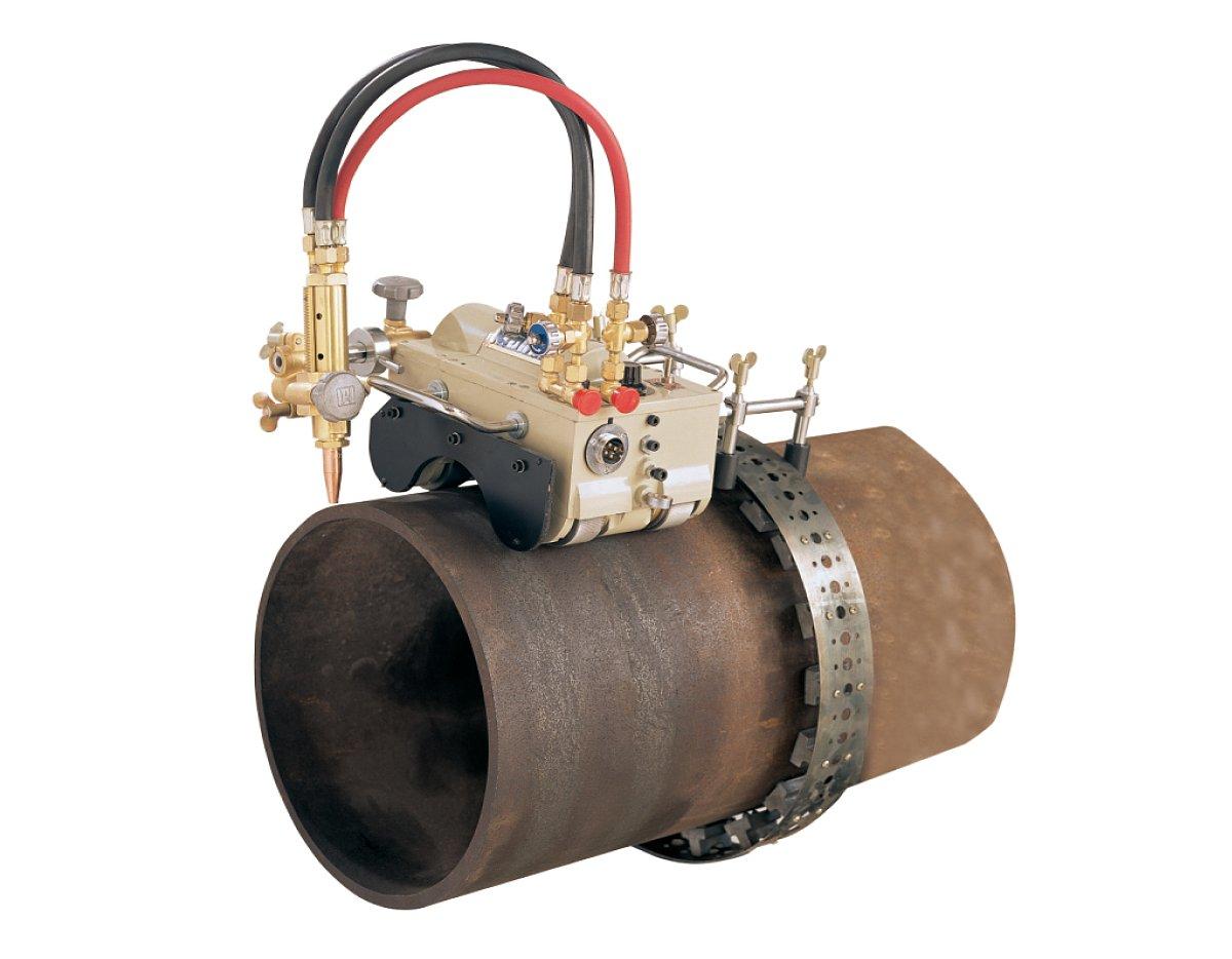 Coupeur à tuyau magnétique