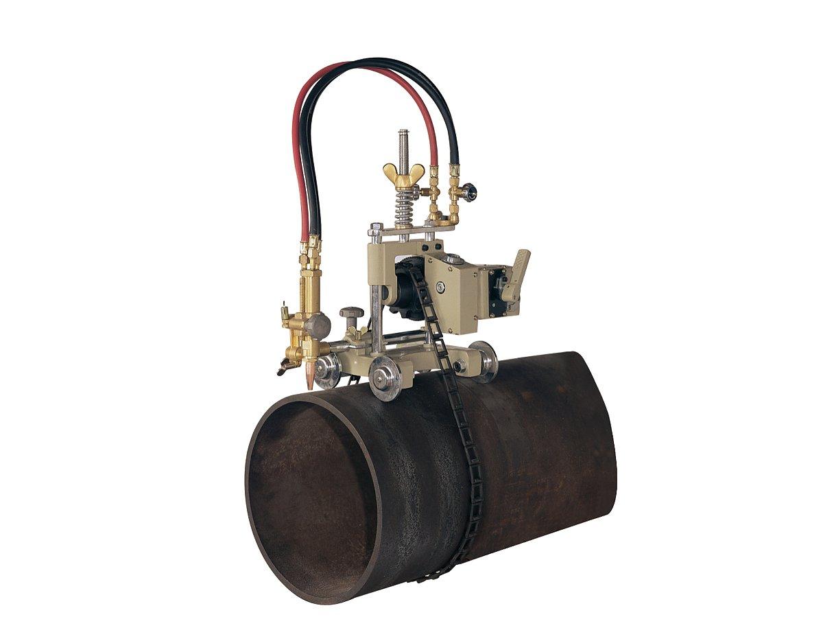 Coupeur à tuyau motorisé