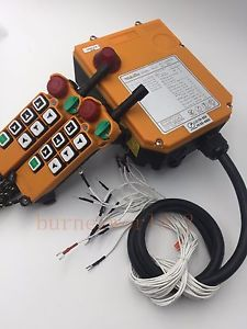 BRIDGE CRANE REMOTES KIT