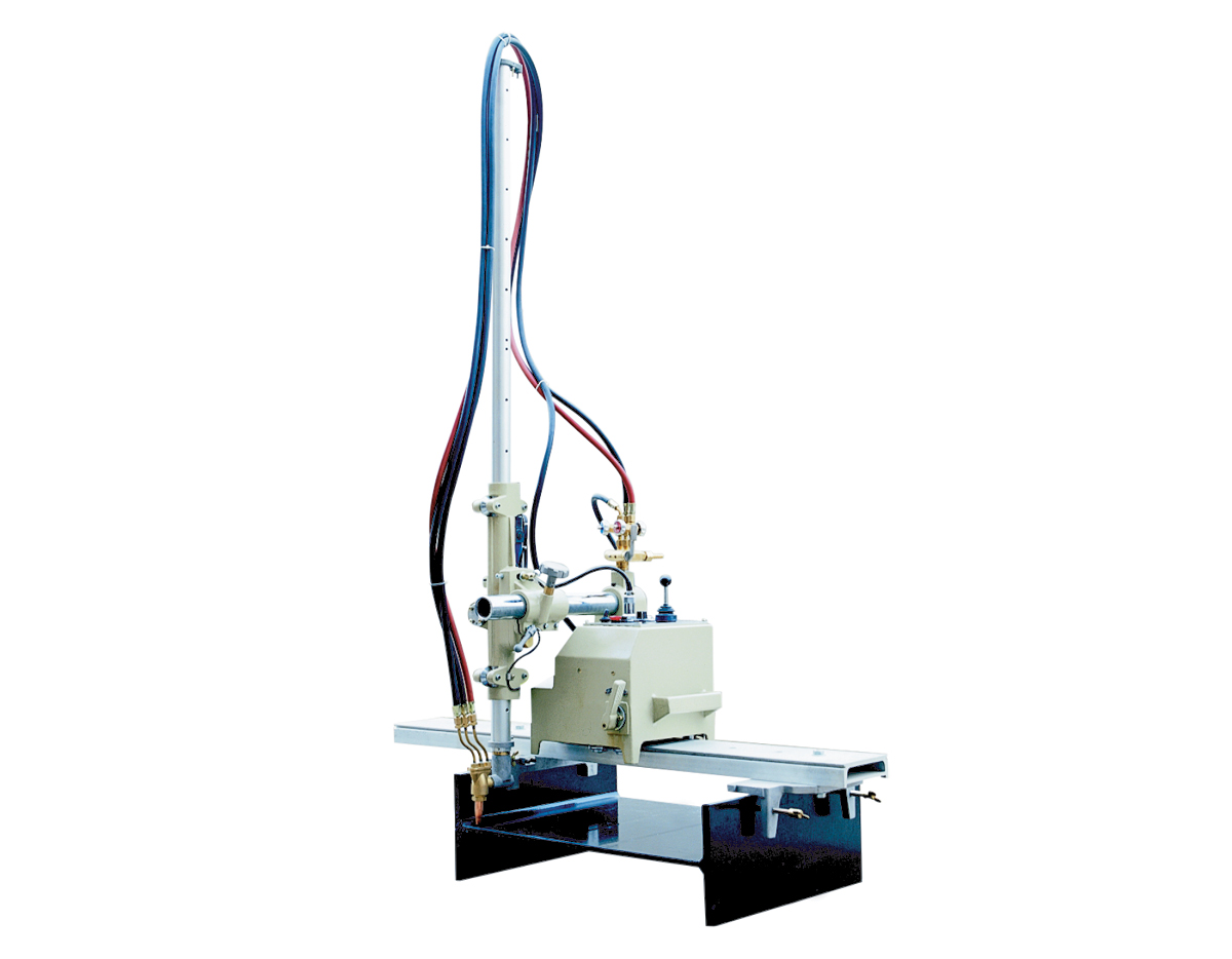 H-BEAM CUTTING MACHINE GAS CUTTER