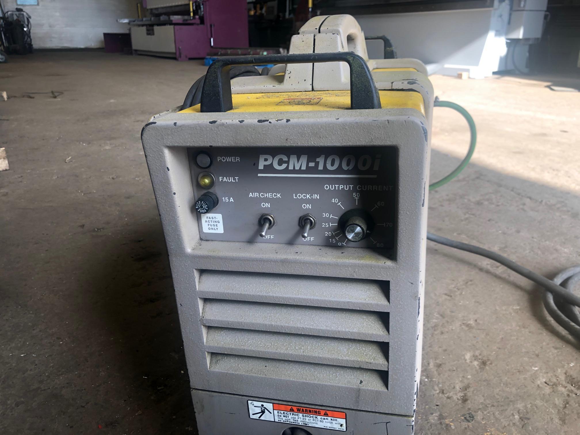 ESAB PCM-1000I