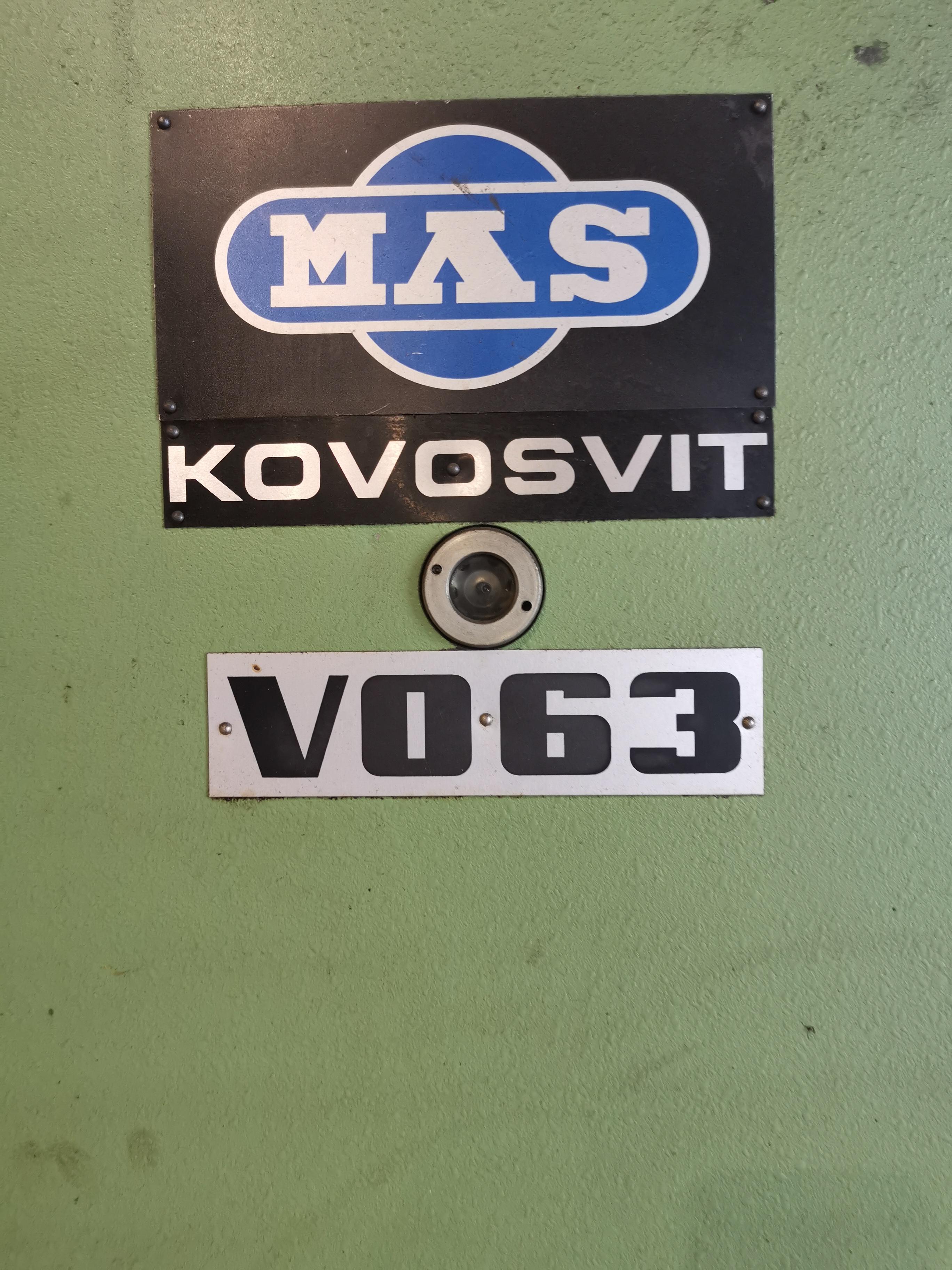 MAS 63MM