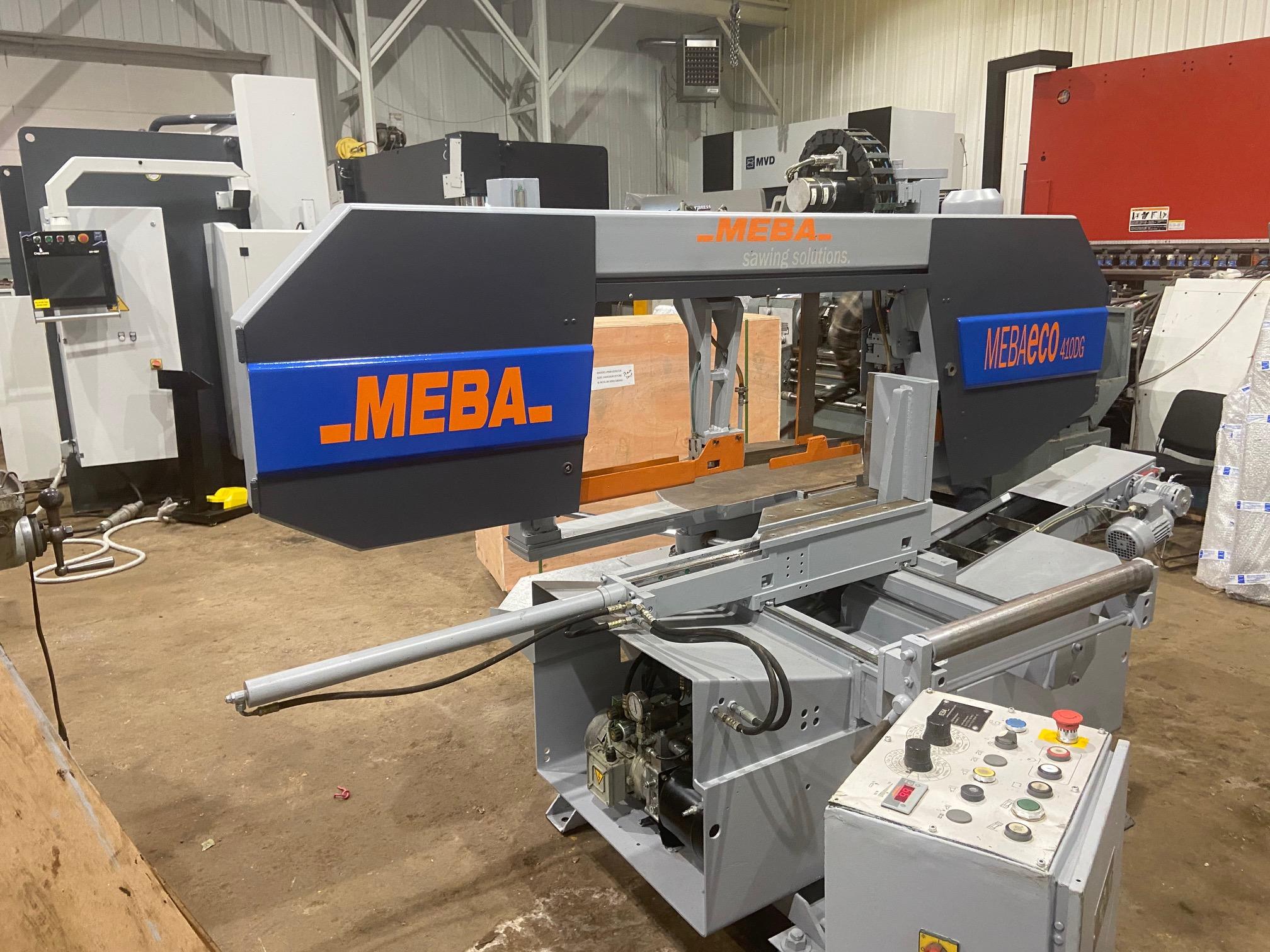 MEBA 410DG-700