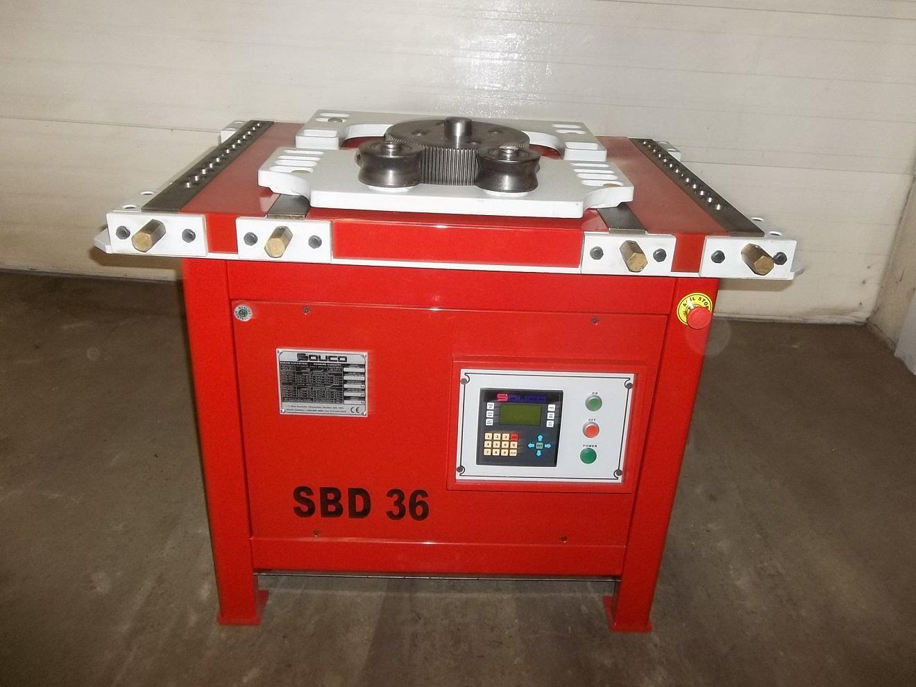 Sbd 36