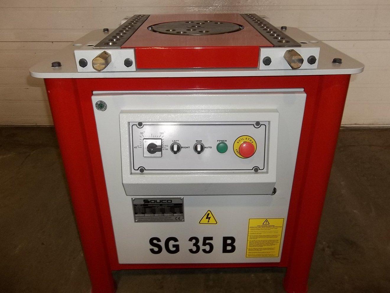 Sg 35 b