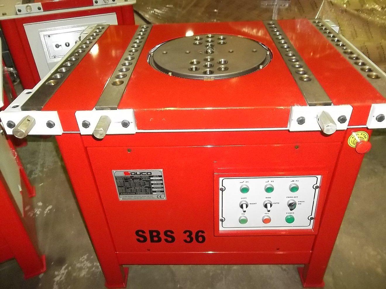 Sbs 36