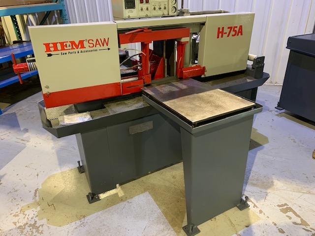 HEM SAW H75A