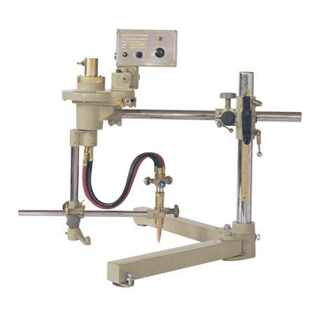 CIRCULAR GAS CUTTER (MOTORIZED)