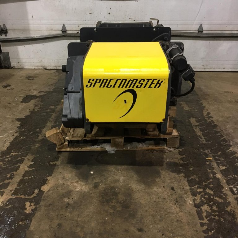 RM SPACEMASTER 10T / 575V
