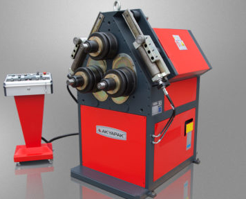 Profile bending machine 101mm