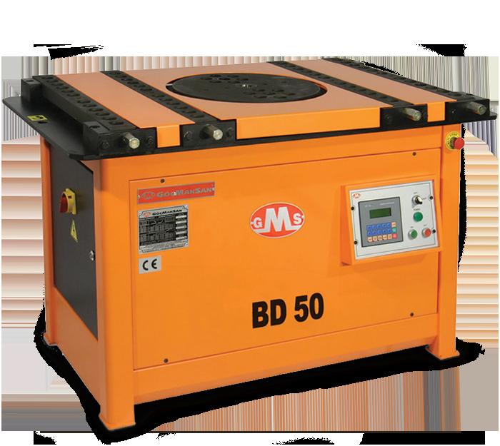 BD-50