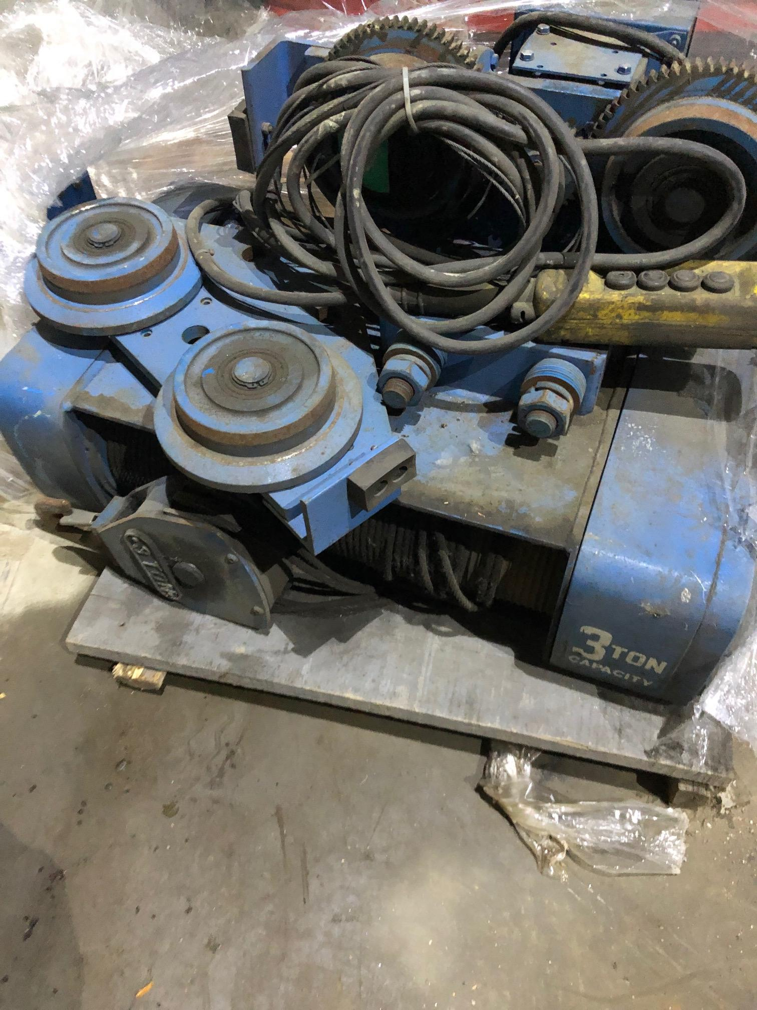 SHAW-BOX 3T 575V