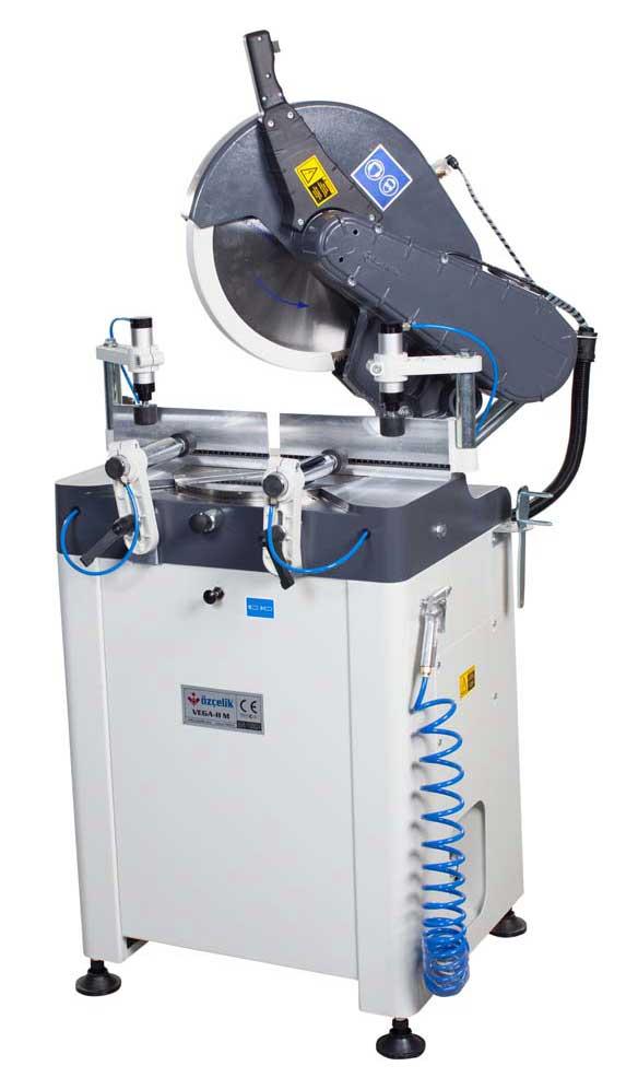 Manual Cutting Machine Ø 400 mm