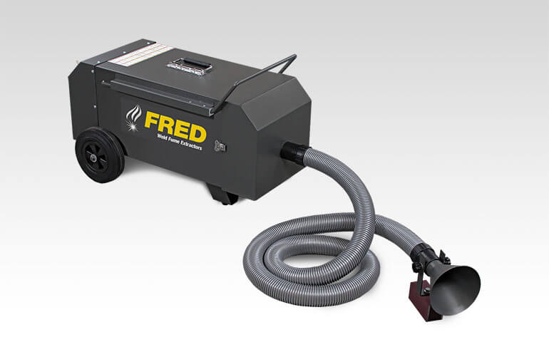 FRED MINI-VAC II