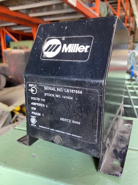 MILLER PSA-2 CONTROL (141604)