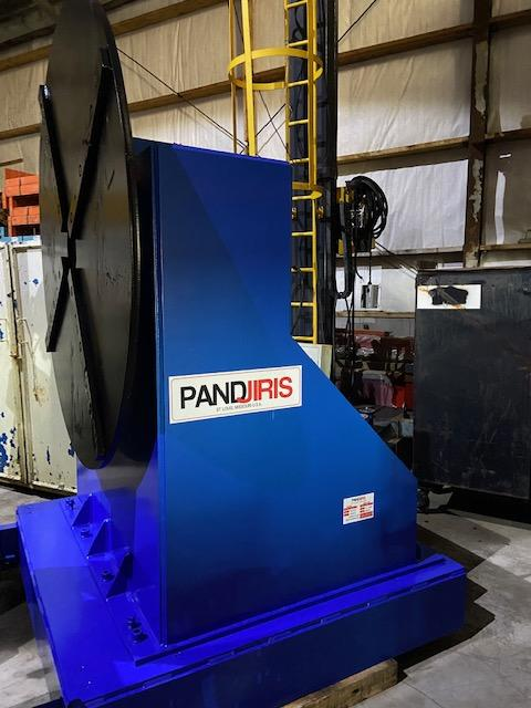 PANDJIRIS (USA) HTS-650
